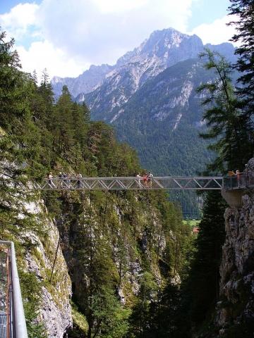Rom-News.de - Rom Infos & Rom Tipps | Tourismusgemeinschaft Zugspitz-Region
