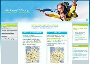 Nordrhein-Westfalen-Info.Net - Nordrhein-Westfalen Infos & Nordrhein-Westfalen Tipps | Fallschirmspringen.org
