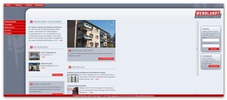 Hotel Infos & Hotel News @ Hotel-Info-24/7.de | Wendlandt Balkonbau GmbH