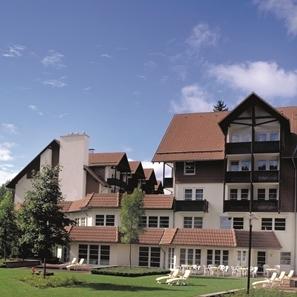 Hotel Infos & Hotel News @ Hotel-Info-24/7.de | relexa hotel Harz-Wald