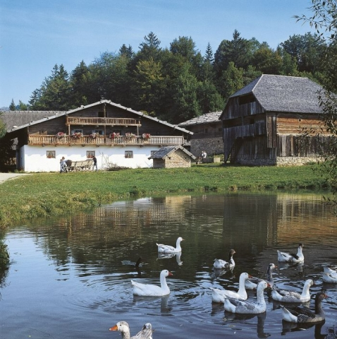 Europa-247.de - Europa Infos & Europa Tipps | Der Bayerische Wald