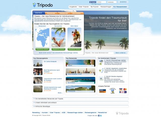 Amerika News & Amerika Infos & Amerika Tipps | Tripodo GmbH