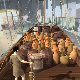 Rom-News.de - Rom Infos & Rom Tipps | www.museum.de - Das deutsche Museumsportal