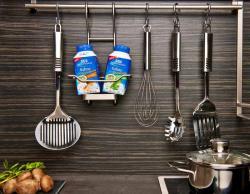 Neue Produkte @ Produkt-Neuheiten.Info | Foto: Der ideale Küchenhelfer: Die >> Sahne zum Verfeinern << der Molkerei Weihenstephan in den Geschmacksrichtungen >> Schnittlauch & Petersilie << und >> Champignon <<.