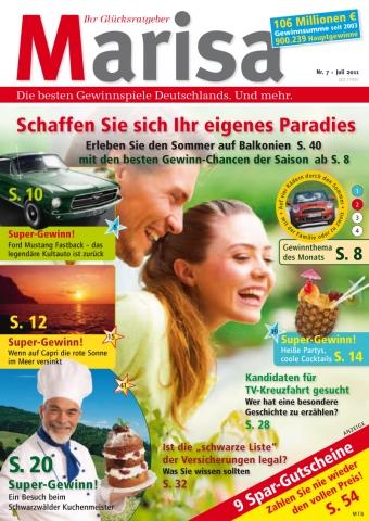 Oesterreicht-News-247.de - Österreich Infos & Österreich Tipps | Marisa Verlagsgesellschaft mbH