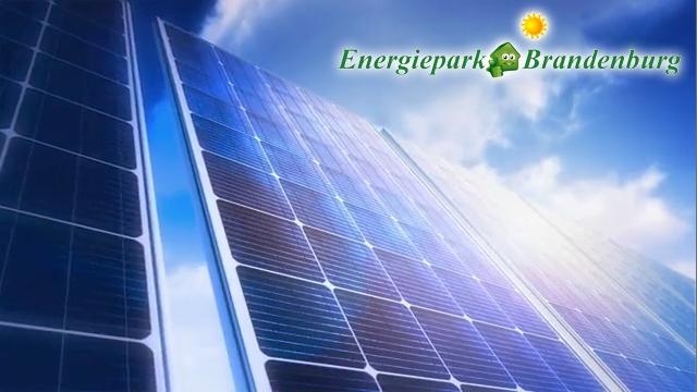 Alternative & Erneuerbare Energien News: Energiepark Brandenburg erneuerbare Energien Vertriebs GmbH