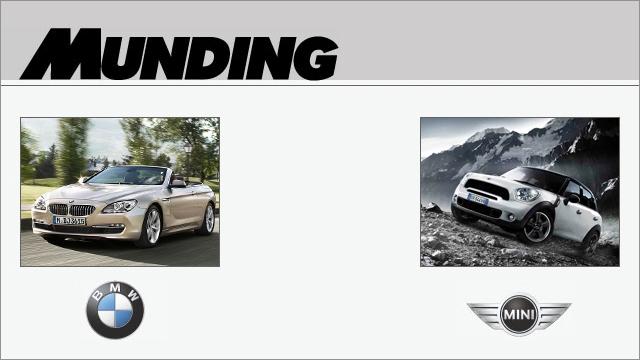 Auto News | Autohaus Munding GmbH