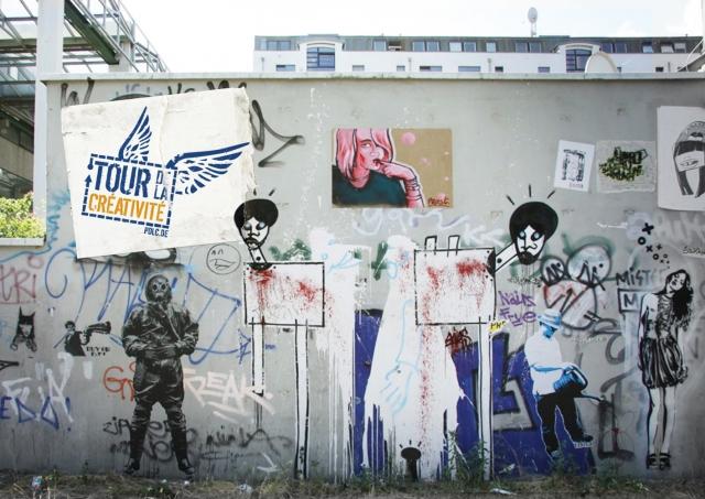 Berlin-News.NET - Berlin Infos & Berlin Tipps | Tour de la créativité - Projektoffice