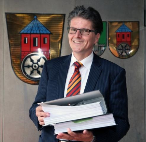 Sachsen-News-24/7.de - Sachsen Infos & Sachsen Tipps | Guido Halfter Landrats-Kandidat im Landkreis Osnabrück