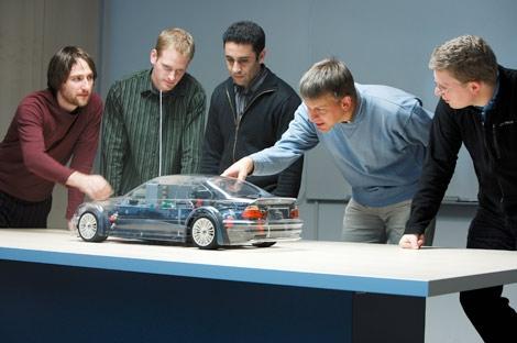 Technik-247.de - Technik Infos & Technik Tipps | Fraunhofer Academy