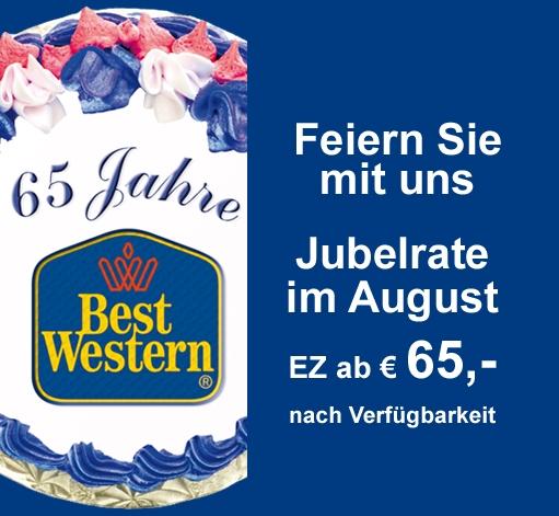 Berlin-News.NET - Berlin Infos & Berlin Tipps | Best Western Hotel Erb