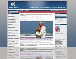 Einkauf-Shopping.de - Shopping Infos & Shopping Tipps | Senioren & Seniorinnen Page - Foto: Onlineshop Himi-Nord.