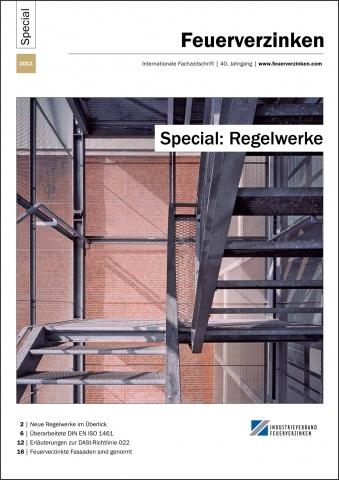 Technik-247.de - Technik Infos & Technik Tipps | Institut Feuerverzinken GmbH