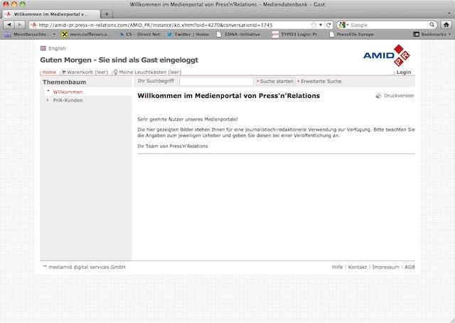 CMS & Blog Infos & CMS & Blog Tipps @ CMS & Blog-News-24/7.de | mediamid digital services GmbH