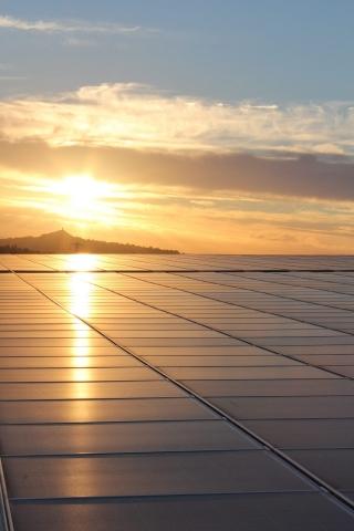 Alternative & Erneuerbare Energien News: Rusol GmbH & Co KG