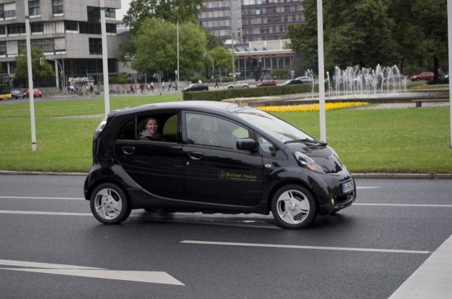 Elektroauto Infos & News @ ElektroMobil-Infos.de. Schaltzeit GmbH