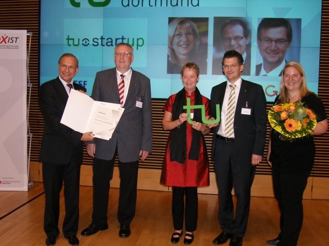 Nordrhein-Westfalen-Info.Net - Nordrhein-Westfalen Infos & Nordrhein-Westfalen Tipps | TechnologieZentrumDortmund GmbH (TZDO)