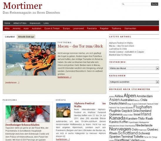 Australien News & Australien Infos & Australien Tipps | Westflügel Verlag