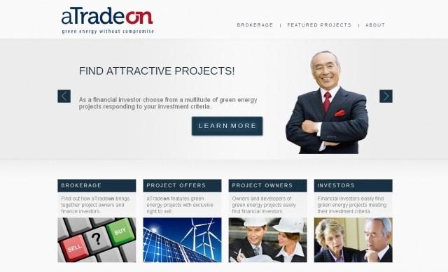 Alternative & Erneuerbare Energien News: VisionConsult GmbH