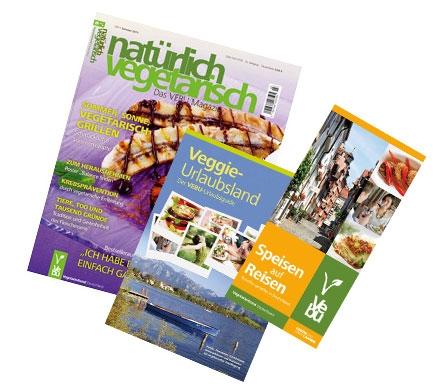 Hotel Infos & Hotel News @ Hotel-Info-24/7.de | Vegetarierbund Deutschland e.V. (VEBU)