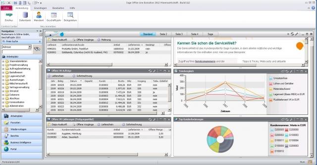 Grossbritannien-News.Info - Großbritannien Infos & Großbritannien Tipps | Sage Software