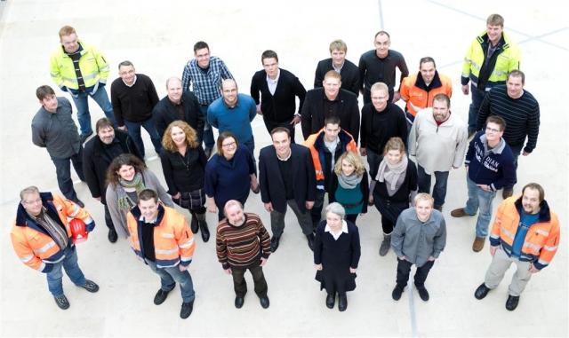 Nordrhein-Westfalen-Info.Net - Nordrhein-Westfalen Infos & Nordrhein-Westfalen Tipps | LINDSCHULTE Ingenieure + Architekten