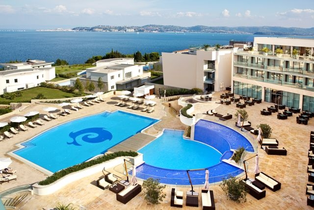 Rom-News.de - Rom Infos & Rom Tipps | Kempinski Hotel Adriatic