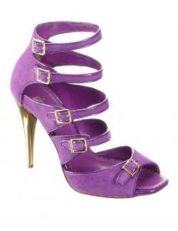 Einkauf-Shopping.de - Shopping Infos & Shopping Tipps | Foto: Killer Heels ? Schuhe, für die es sich zu sterben lohnt !