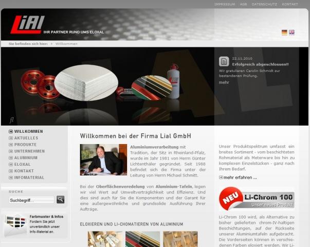 Rom-News.de - Rom Infos & Rom Tipps | Aluminiumverarbeitung G. Lichtenthäler GmbH