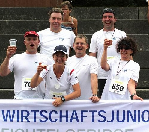 Sport-News-123.de | Wirtschaftsjunioren Fichtelgebirge