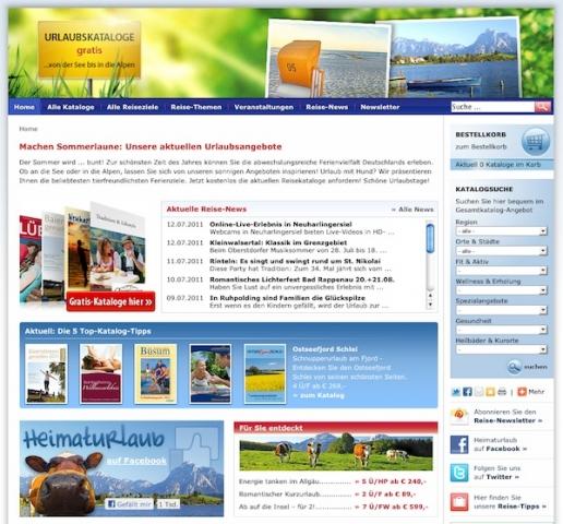 Gewinnspiele-247.de - Infos & Tipps rund um Gewinnspiele | MediaService Wesemann GmbH