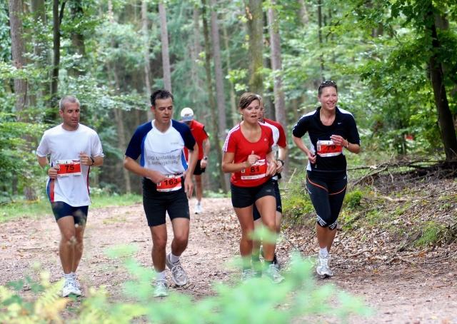 Rom-News.de - Rom Infos & Rom Tipps | Pfälzerwald Marathon