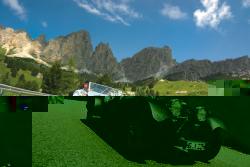 Autogas / LPG / Flüssiggas | Foto: Himmlische Kurven auf der Dolomitenrundfahrt.