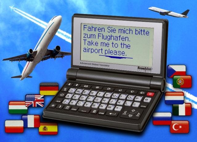 Tschechien-News.Net - Tschechien Infos & Tschechien Tipps | Franklin Electronic Publishers GmbH