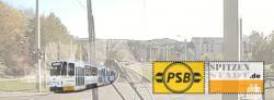 Ost Nachrichten & Osten News | Foto: Straßenbahn Plauen im Zeitraffer.