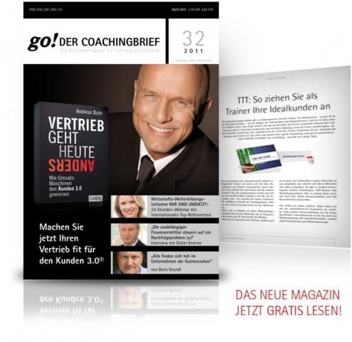 Auto News | go! Akademie für Führung und Vertrieb AG