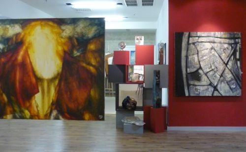 Kiel-Infos.de - Kiel Infos & Kiel Tipps | der Kunstraum in den Ringstrassen Galerien