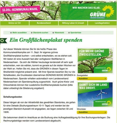 Niedersachsen-Infos.de - Niedersachsen Infos & Niedersachsen Tipps | 1-2-3-Plakat.de