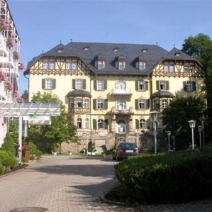 Restaurant Infos & Restaurant News @ Restaurant-Info-123.de | relexa hotel Bad Steben