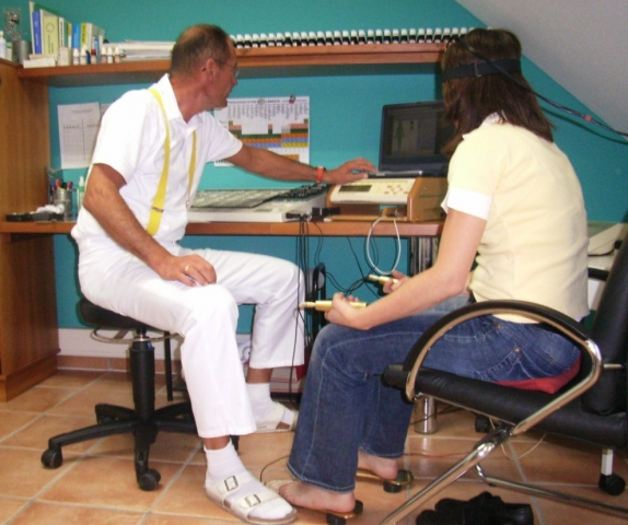 Stuttgart-News.Net - Stuttgart Infos & Stuttgart Tipps | Alfredo Dumitrescu - Praxis für ganzheitliche Medizin