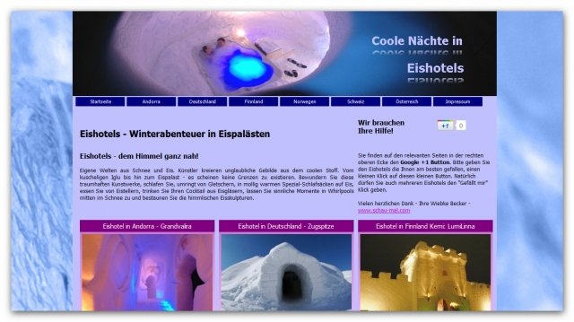 Hotel Infos & Hotel News @ Hotel-Info-24/7.de | becker designportal UG (haftungsbeschränkt)