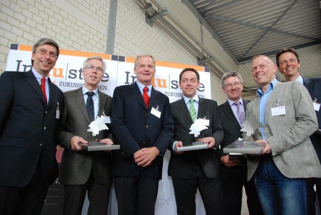 Freie Pressemitteilungen | Projektbüro Zukunft In|du|strie c/o C4C creative GmbH