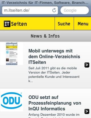 Niedersachsen-Infos.de - Niedersachsen Infos & Niedersachsen Tipps | iPark-Media GmbH
