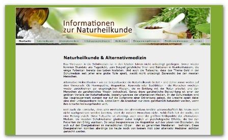 Pflanzen Tipps & Pflanzen Infos @ Pflanzen-Info-Portal.de | Hans Hirling