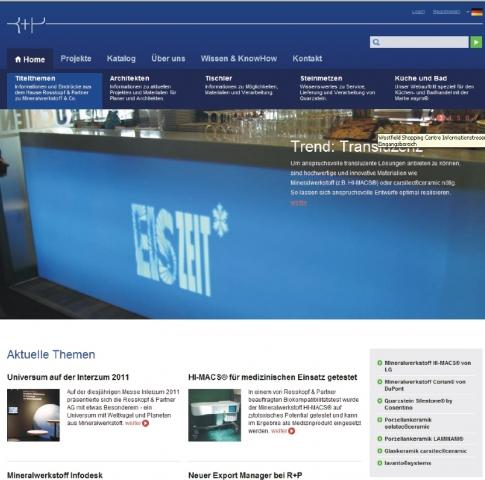 Frankreich-News.Net - Frankreich Infos & Frankreich Tipps | Rosskopf & Partner AG