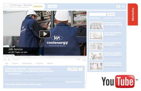 Europa-247.de - Europa Infos & Europa Tipps | CoolEnergy GmbH