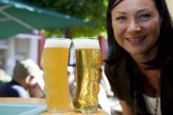 Bier-Homepage.de - Rund um's Thema Bier: Biere, Hopfen, Reinheitsgebot, Brauereien. | Foto: