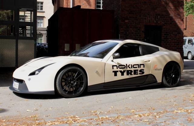 Alternative & Erneuerbare Energien News: Nokian Reifen GmbH