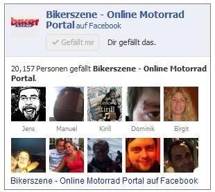Testberichte News & Testberichte Infos & Testberichte Tipps | Bikerszene.de / VM Digital Beteiligungs GmbH