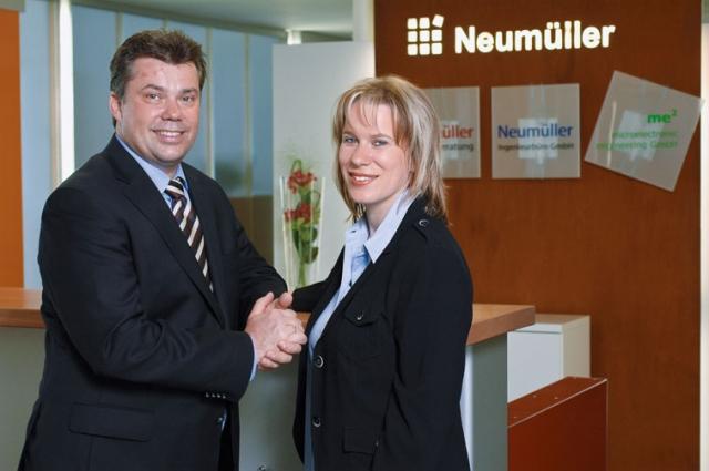 Berlin-News.NET - Berlin Infos & Berlin Tipps | Neumüller Unternehmensgruppe